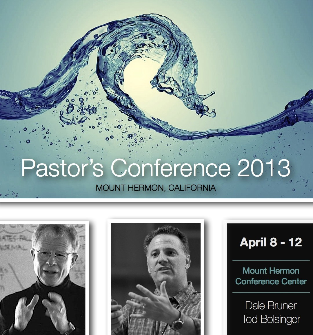 2013 Conference Booklet