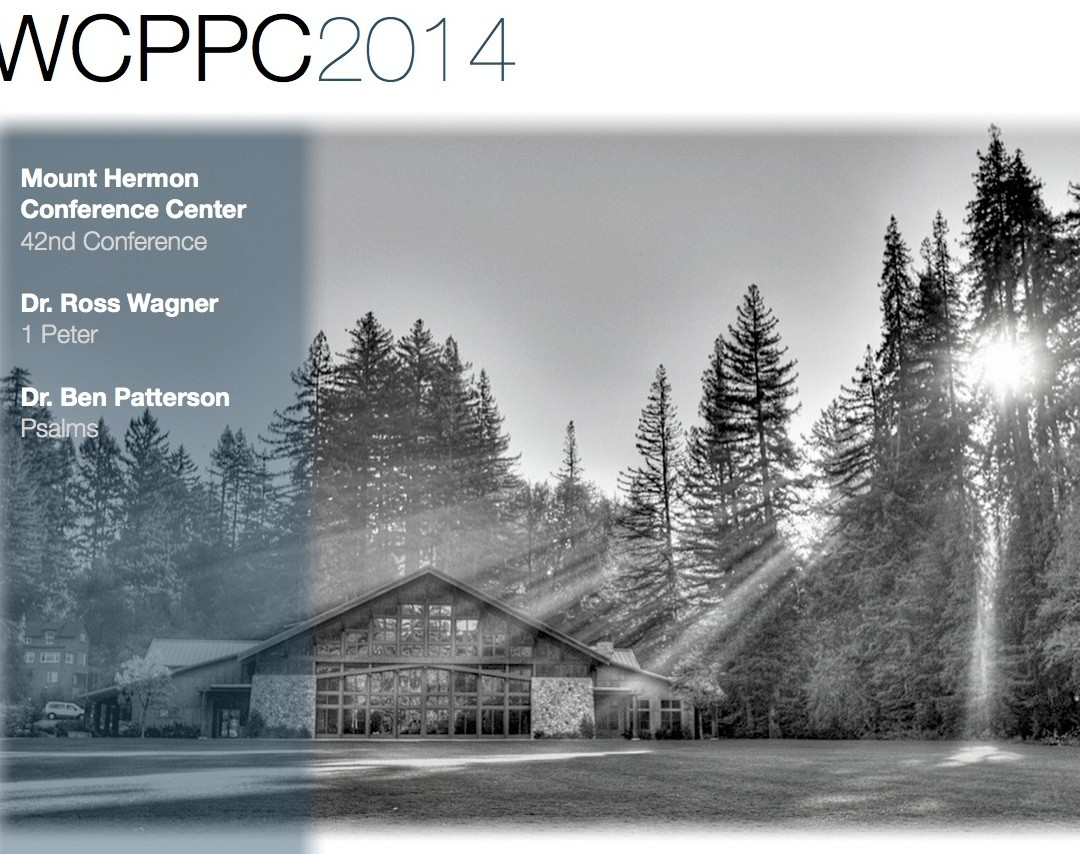 2014 Conference Program now available