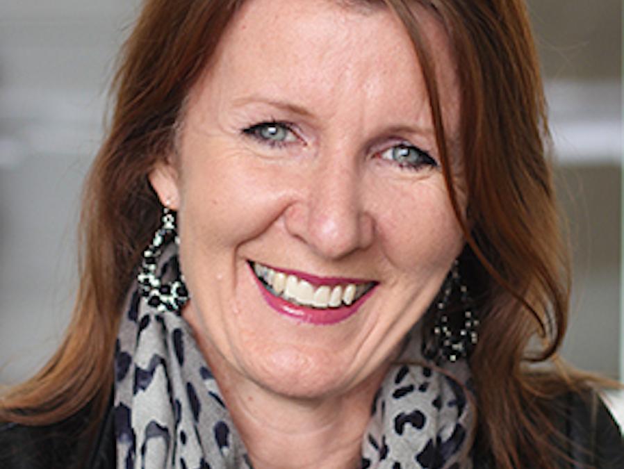 Carol Kaminski – 2015 Evening Speaker